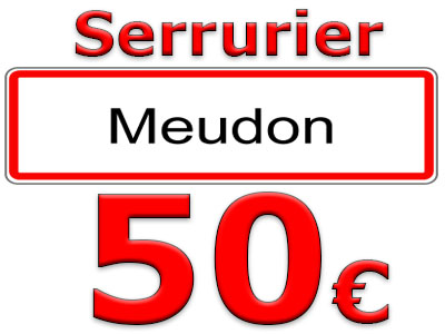 Ouverture de Porte Meudon